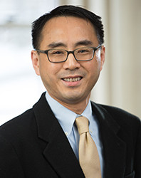 T. Wilson Woo, MD, PhD