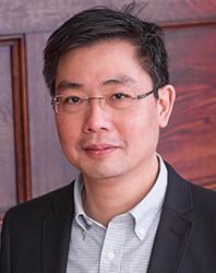 Agustin G. Yip, MD, PhD