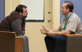 Treatment at McLean