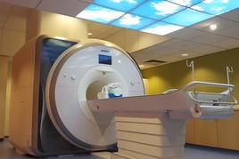 McLean's Prisma 3T MRI