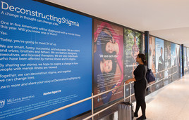 Deconstructing Stigma at Boston Logan Airport