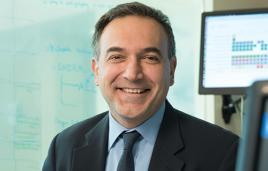 Dost Öngür, MD, PhD