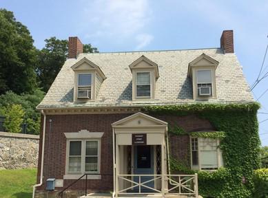 Pleasant Street Lodge