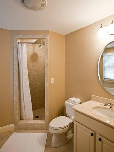 McLean Gunderson bathroom