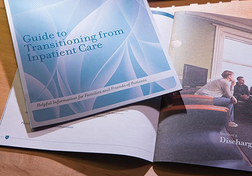 Patient Guides